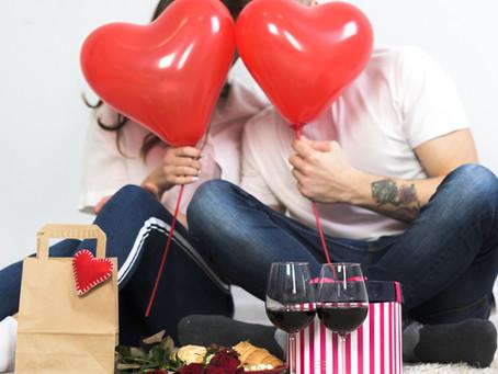 ¿Qué regalar a tu pareja para su cumpleaños?