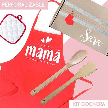 Kit Mamá Cocinera