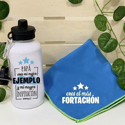 Kit Papá Fortachón