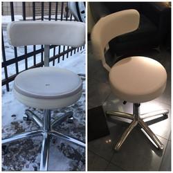 Перетяжка стул