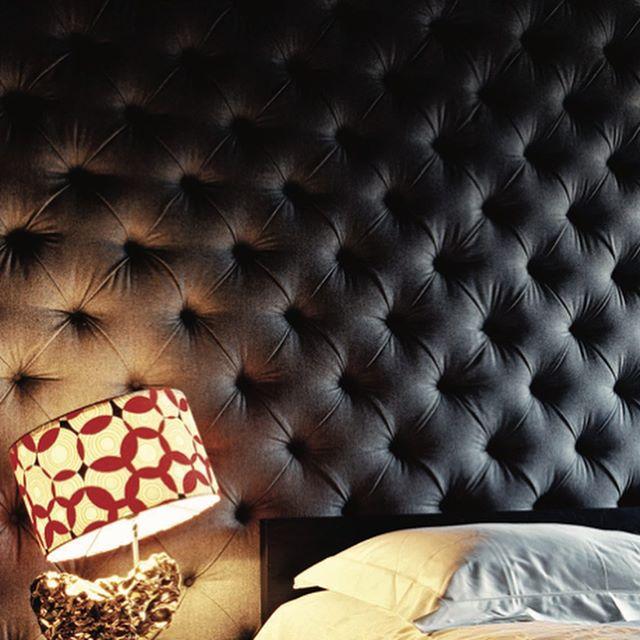 В #интерьере #спальни используется #секс