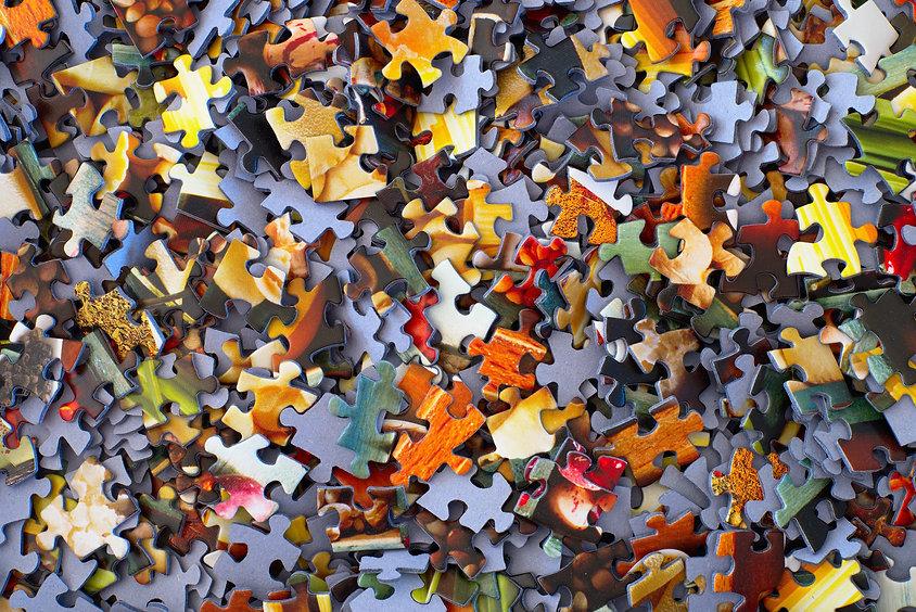 Continuous Professional Development jigsaw