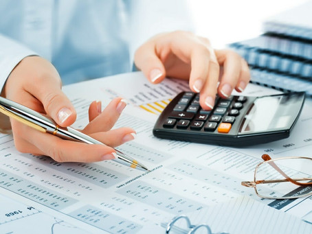 5 FAQs ABOUT BOOKS OF ACCOUNTS ANSWERED