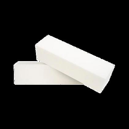 SB-WH- SANDING BLOCK BUFFER WHITE