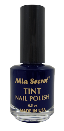 TN-05 - TINT NAIL POLISH BLUE
