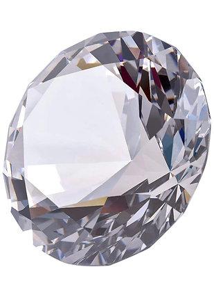 Crystal Diamond For Decoration