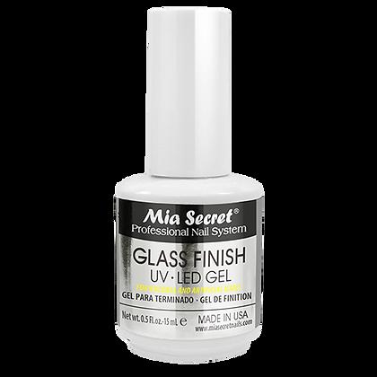 GLASS FINISH