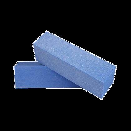 SB-BL- SANDING BLOCK BUFFER BLUE
