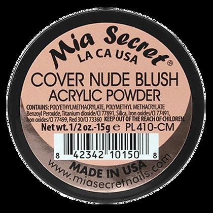 COVER NUDE BLUSH ACRYLIC POWDER