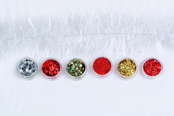 XMAS Glitter Collection