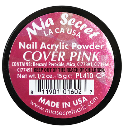 COVER PINK POWDER