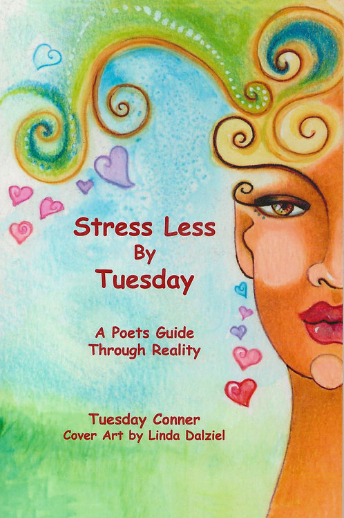 Stress Less by Tuesday