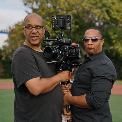 The DP & the Cameraman