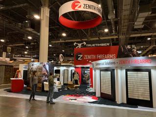 Zenith Reveals the D9-Z at Shot Show