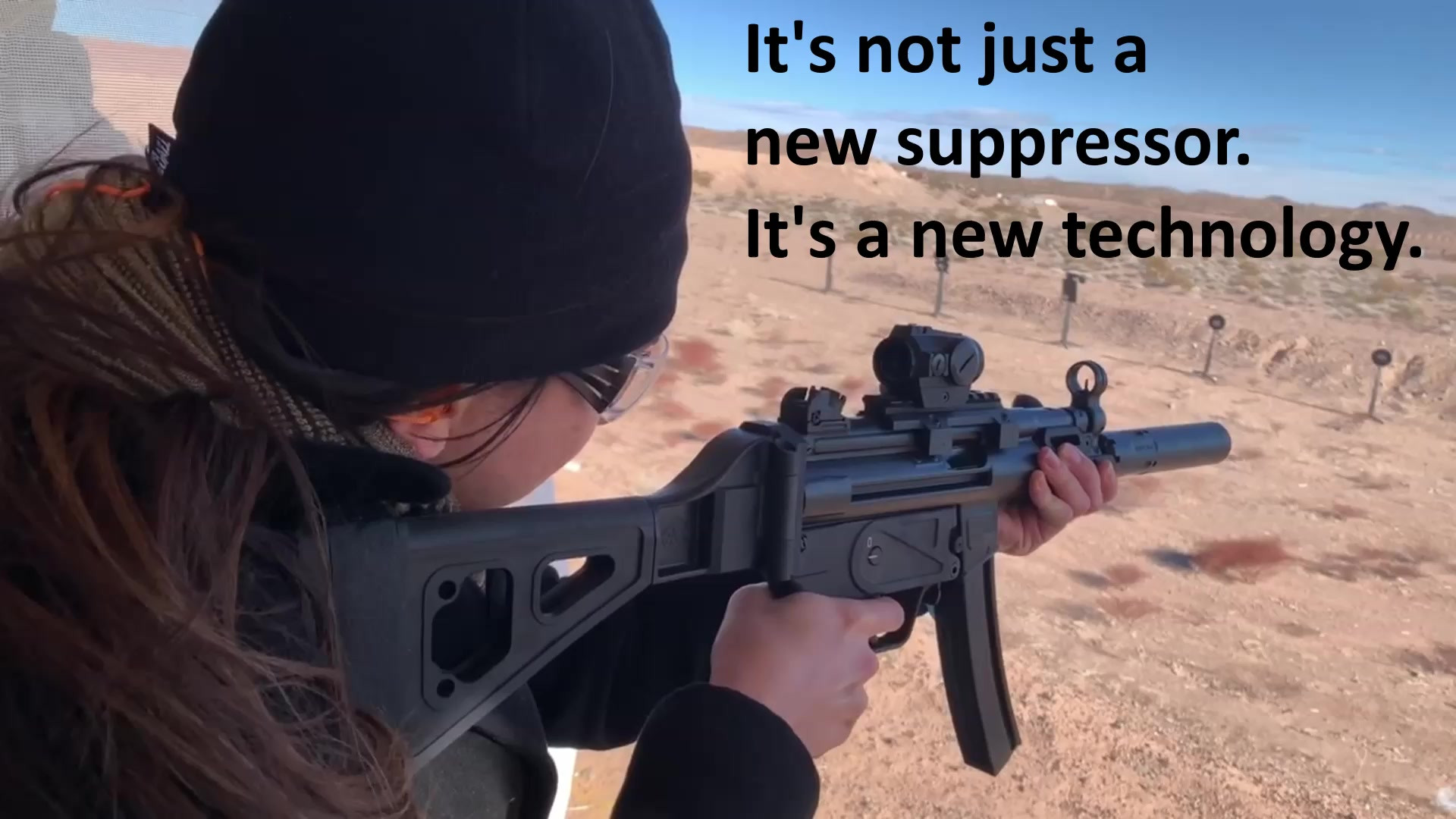 Shot '19 - Range Day