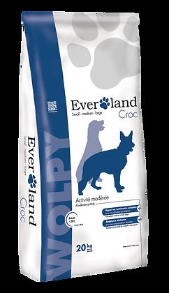 Everland - Woply Croc - 20Kg