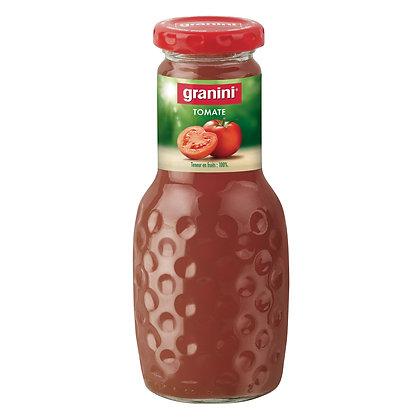 Granini - Bio Jus de Tomate - 12 x 25 cl