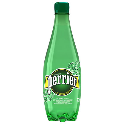 Perrier - 24 x 50 cl