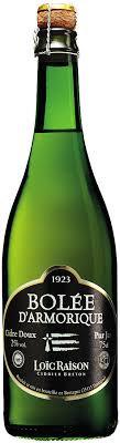Loïc Raison - Cidre Brut 6x75cl