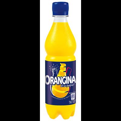 Orangina - 24 x 50 cl