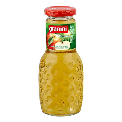 Granini - Pomme - 12 x 25 cl