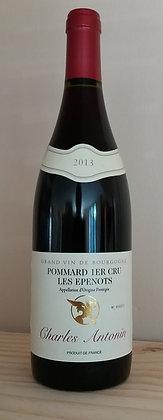Charles Antonin - Pommard 1er Cru - Rouge