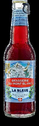 Bleue du Mont Blanc - 12 x 33 cl