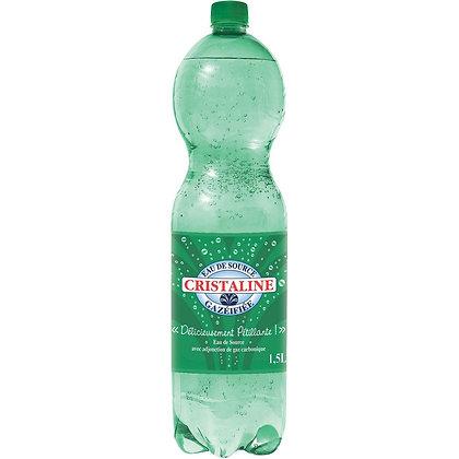 Cristaline - 6 x 1,5 L