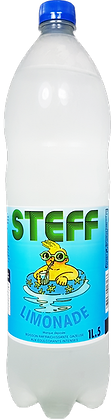 Steff Limonade - 6 x 1.5L
