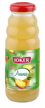 Joker - Ananas - 24 x 25 cl
