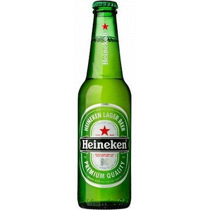 Heineken - 24 x 25 cl