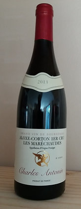 Charles Antonin - Aloxe Corton 1er Cru - Rouge