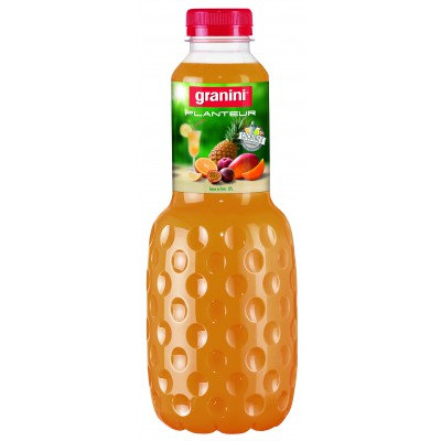 Granini - Cocktail Planteur - 6 x 1L