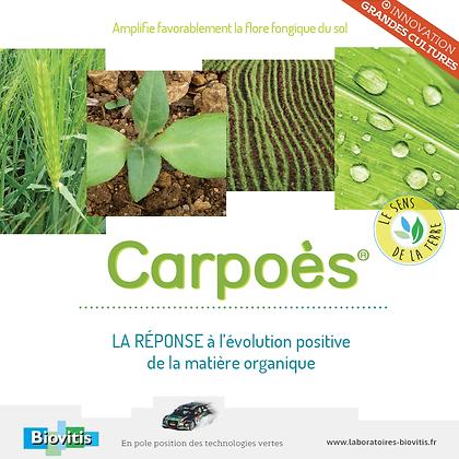 Biovitis - Carpoès - Boîte 1Kg