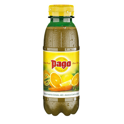 Pago - Ace - 12 x 33 cl