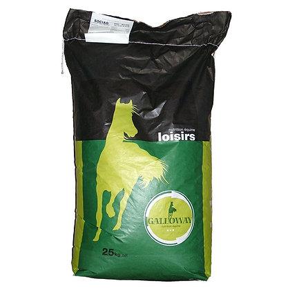 Galloway - Floc floconnés - 20 kg