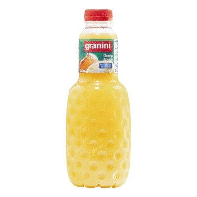 Granini - Nectar Orange - 6 x 1L