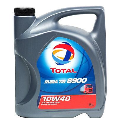Rubia Tir 8900 10W40 - 208L