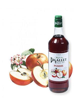 Bigallet - Sirop Pomme - 1L
