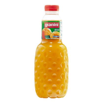 Granini - Abricot - 6 x 1L