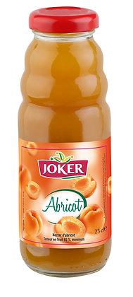 Joker - Abricot - 24 x 25 cl