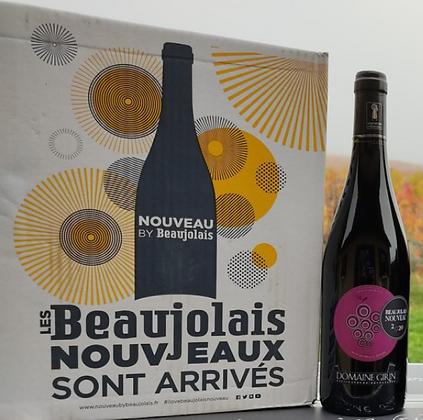 Beaujolais Nouveau | 75cl