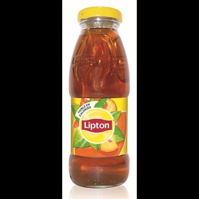 Lipton - IceTea Pêche - 24 x 25 cl