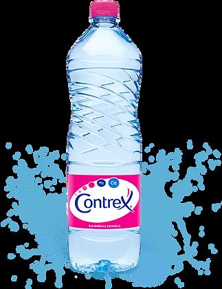Contrex - 12 x 1,5 L