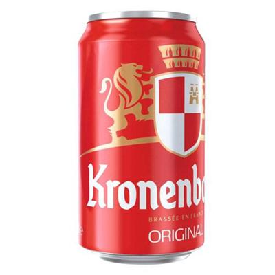 Kronenbourg - 24 x 33 cl