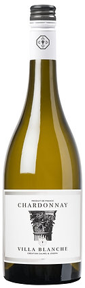 Calmel & Joseph - Chardonnay Villa Blanche - Blanc
