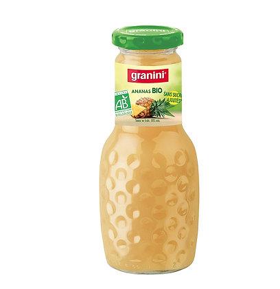 Granini - Nectar Ananas - 12 x 25 cl