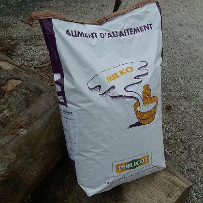 Milko - Lait Boucherie - Sac 25 Kg