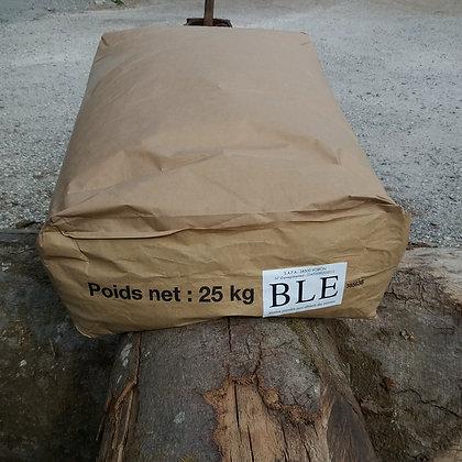 Blé - Sac 25 Kg