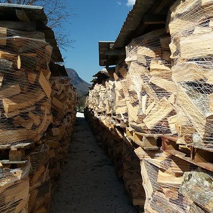 Bois de Chauffage - Le Stère coupé en 33cm